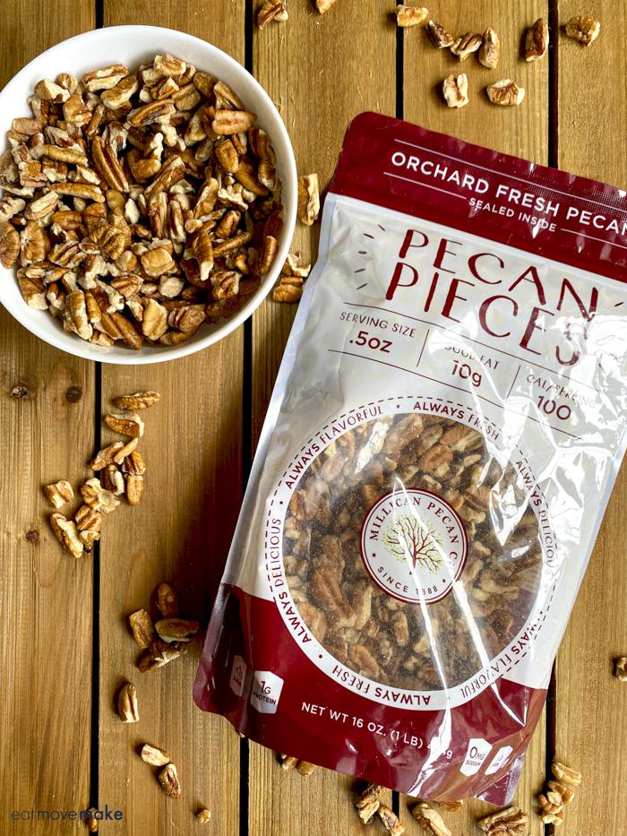 Millican Pecan Company pecans