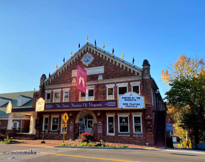 The Barter Theatre
