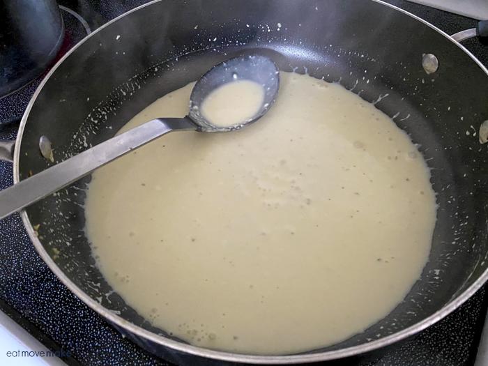 lemon chicken sauce
