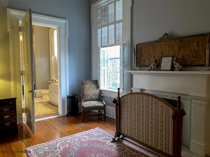 Duff Green room