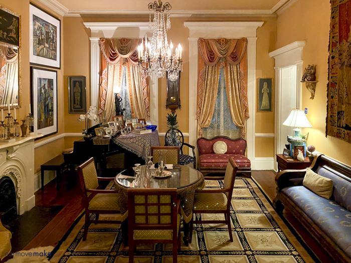 room in Anchuca