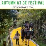 Autumn at Oz festival - Land of Oz theme park