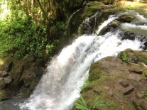 Royal Terrace Falls 2