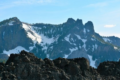 Newberry Caldera Oregon