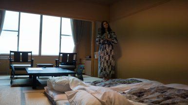 Eatmytravel en kimono