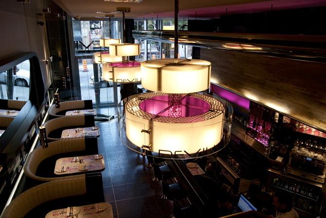 De New-York à Montréal : le Deville Dinerbar Montréal