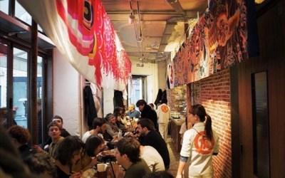 Kunitoraya et les plaisirs culinaires japonais de Paris