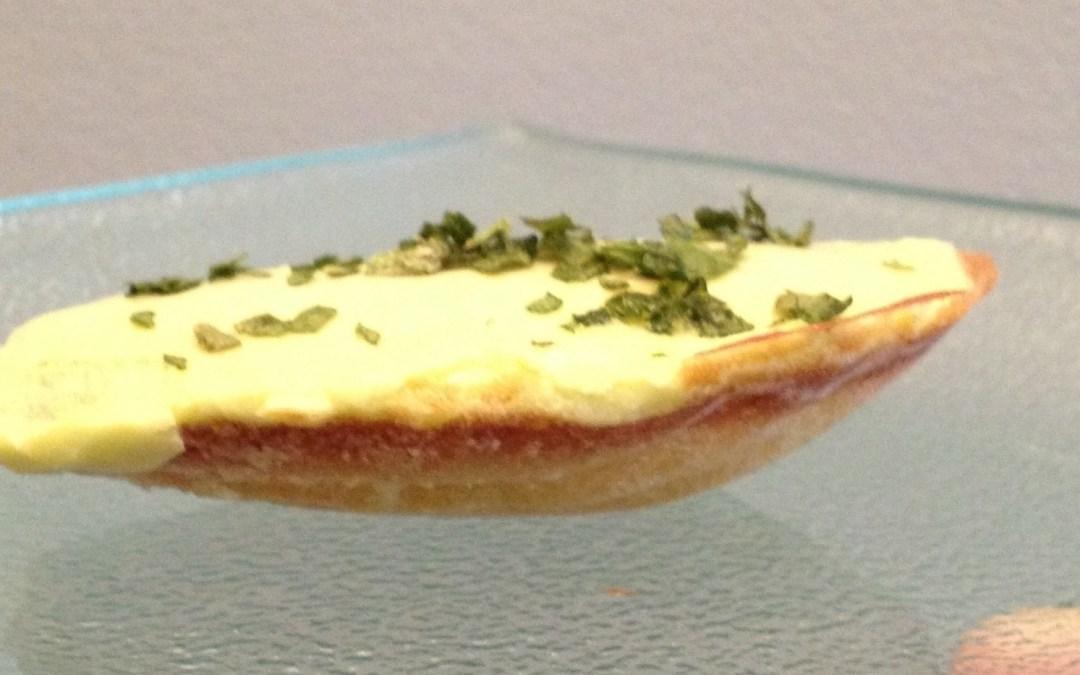 Dessert de Magdeleine