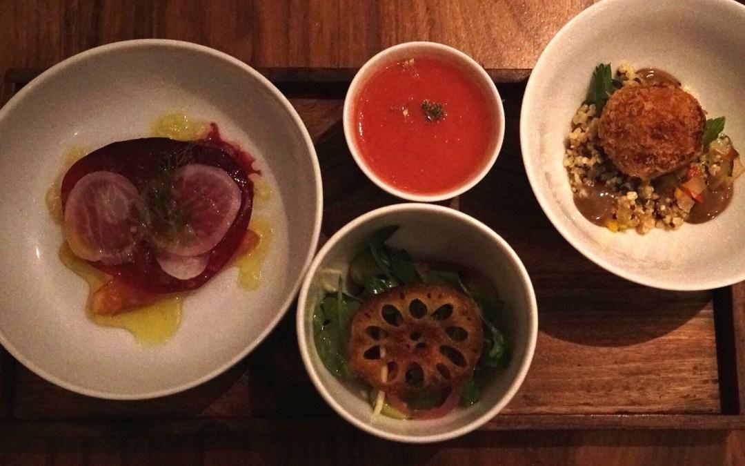 Kitchen Gallery Bis : restaurant bistronomique à Paris