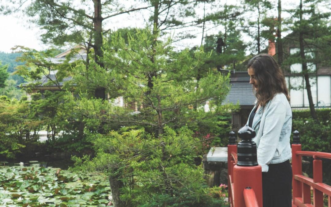 Dormir dans un temple au Japon : une expérience inédite au Mont Koya