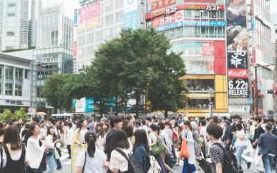 Shibuya, Harajuku et le parc Yoyogi : le Tokyo impérieux
