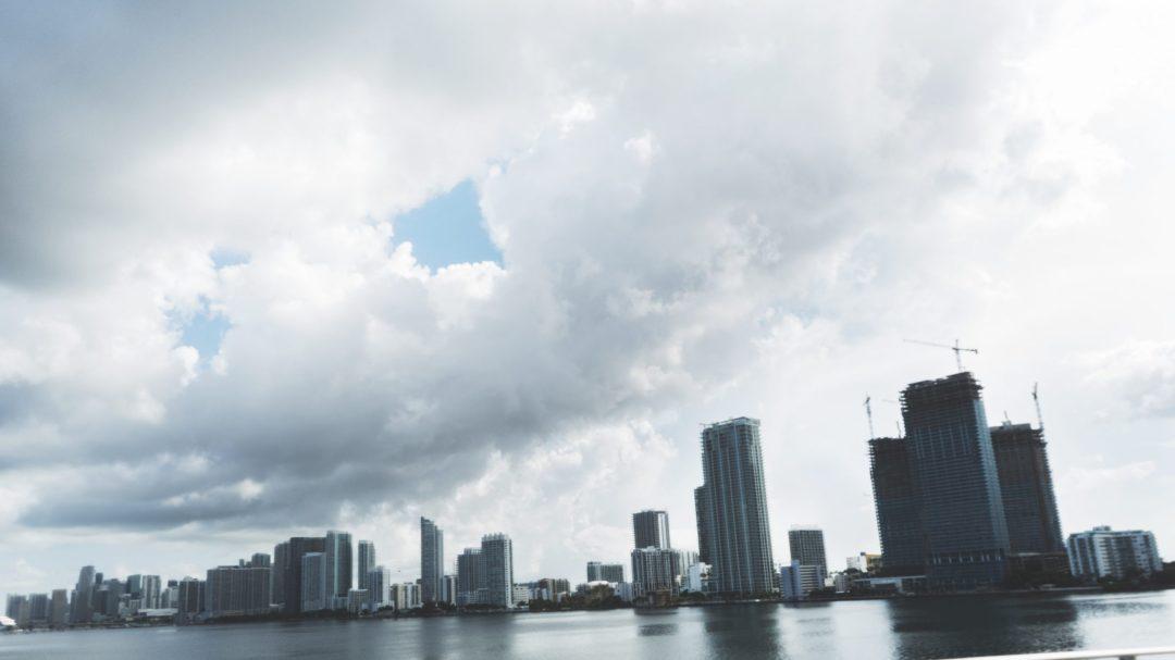 Baie de Miami Beach