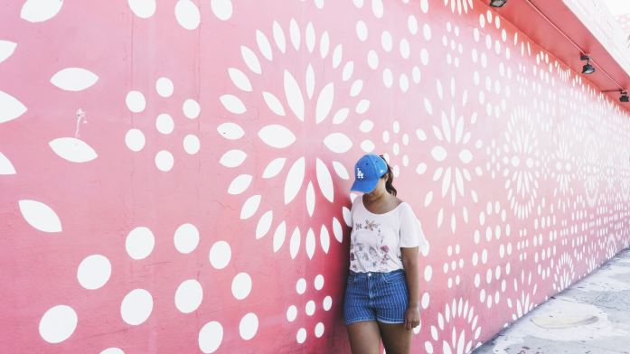 Eatmytravel dans les rues de Wynwood Art District