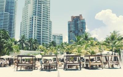Mes 5 bonnes adresses à Miami Beach