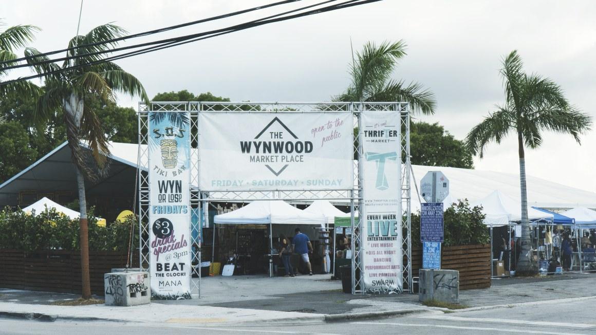 The Wynwood Market Place