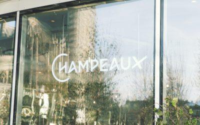 Le Champeaux : déjeuner décevant chez Ducasse