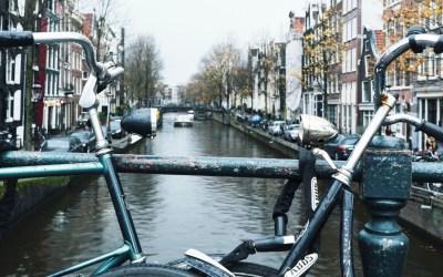Incontournables à Amsterdam le temps d'un weekend