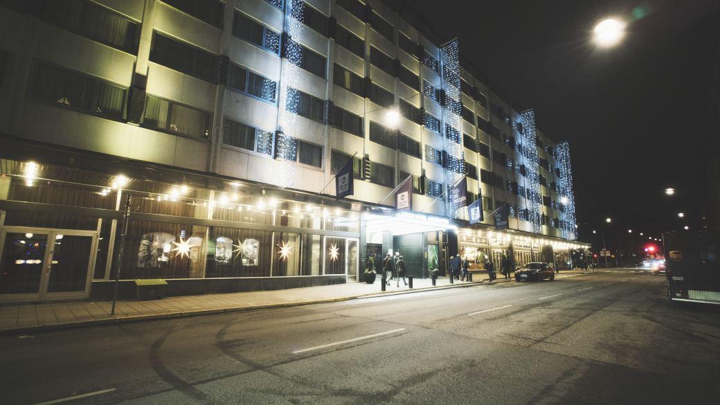 Hotel Clarion Amareten Stockholm