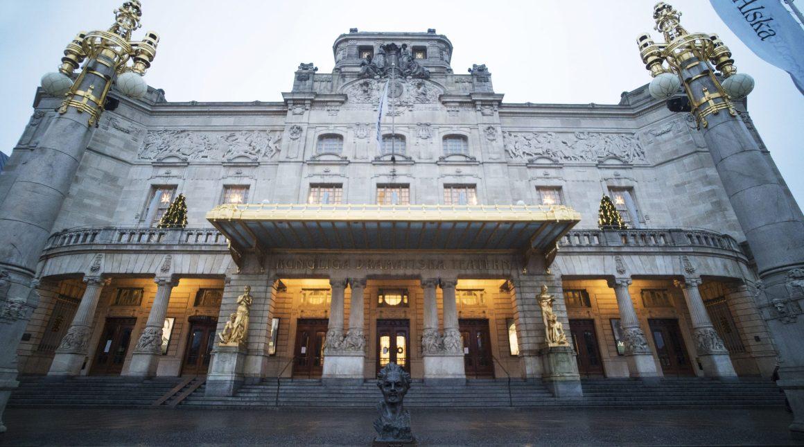 Théâtre dramatique royal de Stockholm
