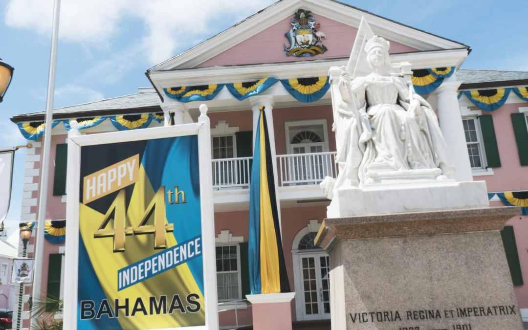 Nassau : joyau des caraïbes et capitale des Bahamas