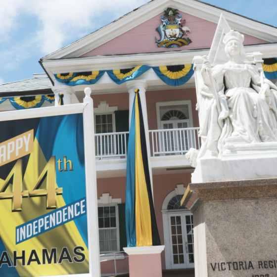 Nassau Parliament