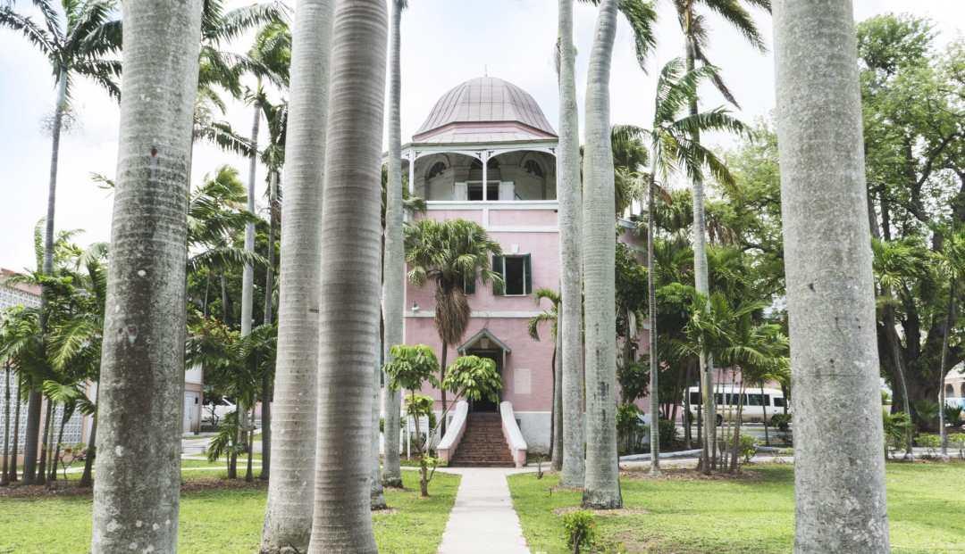 Nassau Public Library