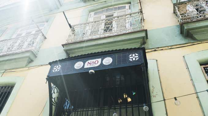 Restaurant Nao