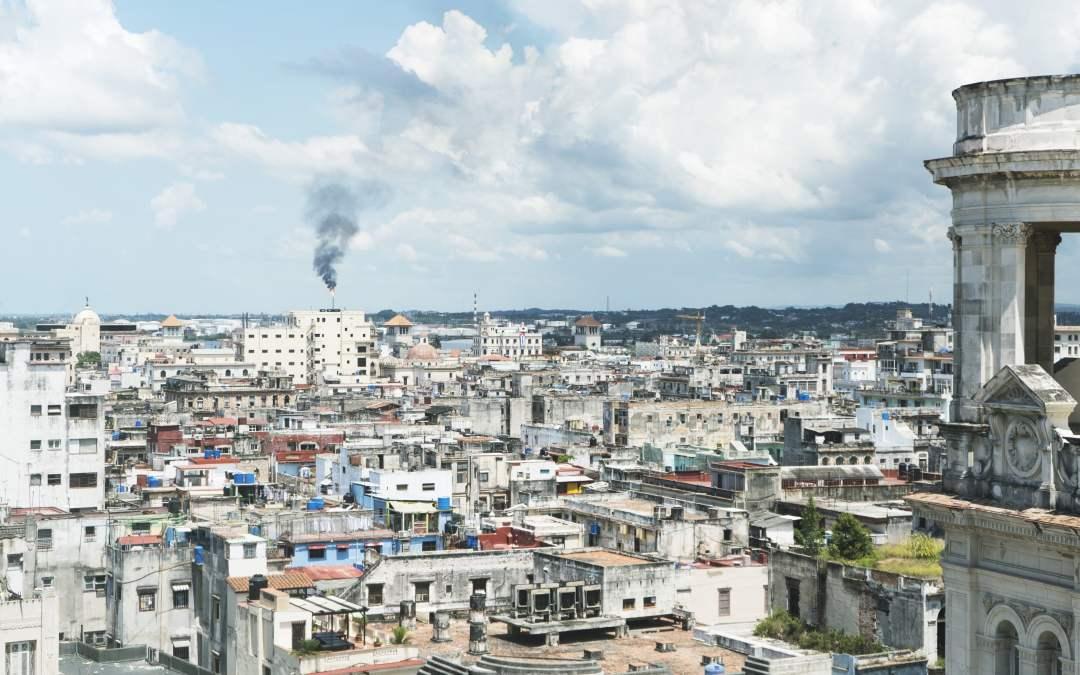 Roadtrip à Cuba : quelques jours à La Havane