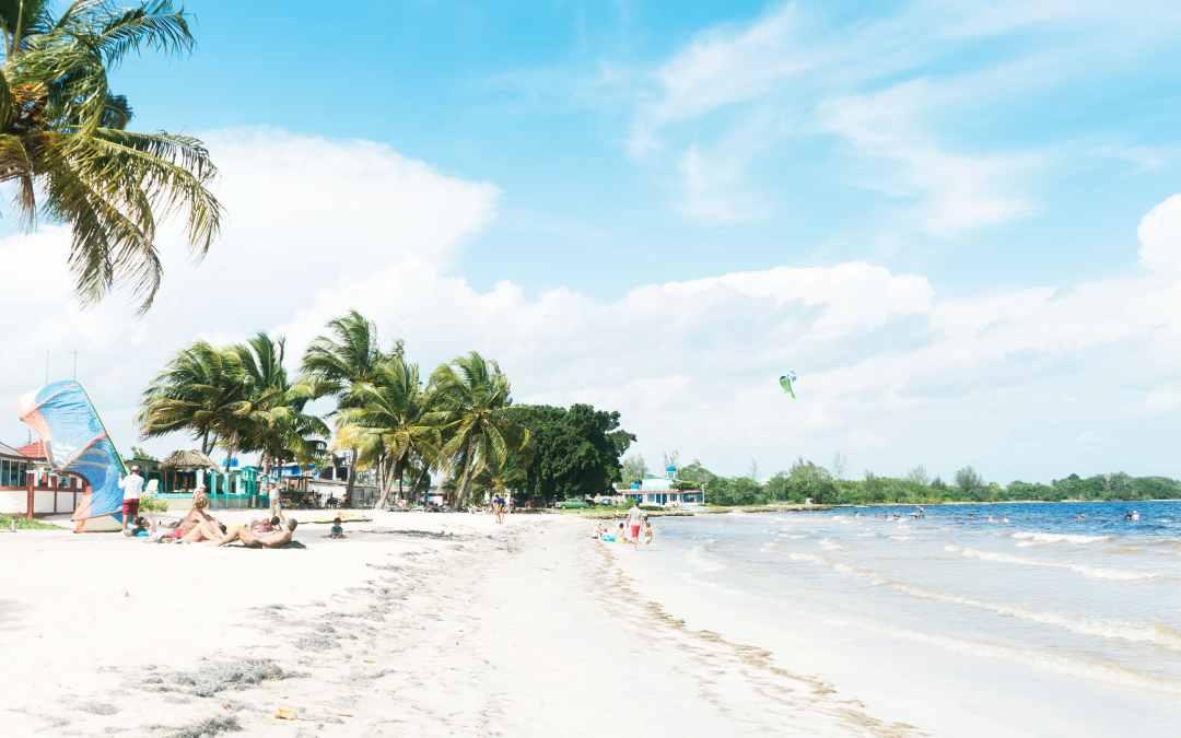 Faire de la plongée à Cuba : Playa Larga et la baie des cochons