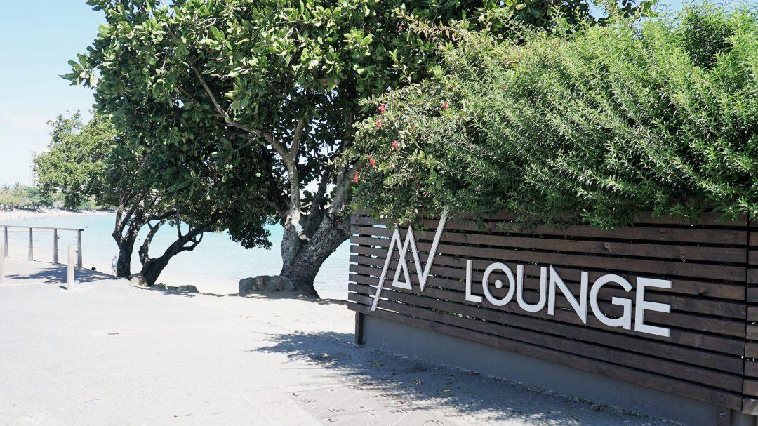 MV Lounge Nouméa