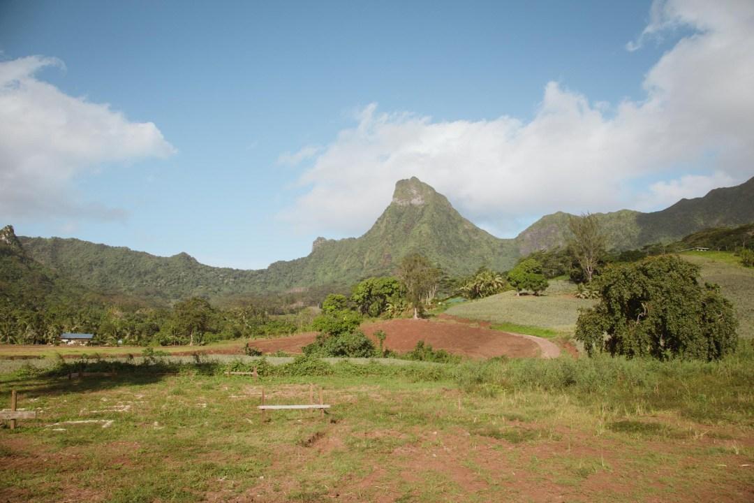 La Polynésie par Vai en vadrouille