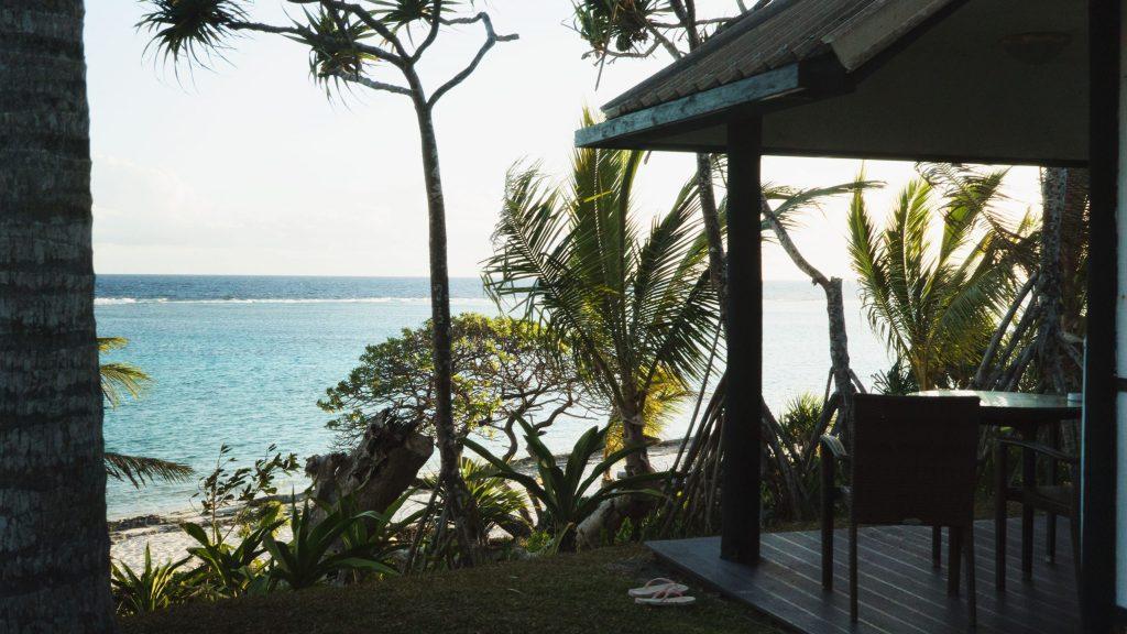 hôtel nengone village