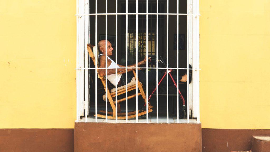casa à trinidad