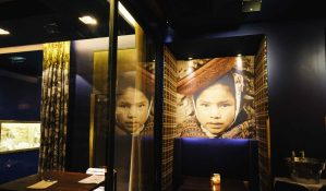 tableaux inka restaurant