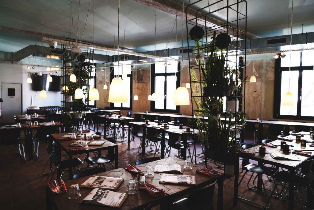 Restaurant Babe lille