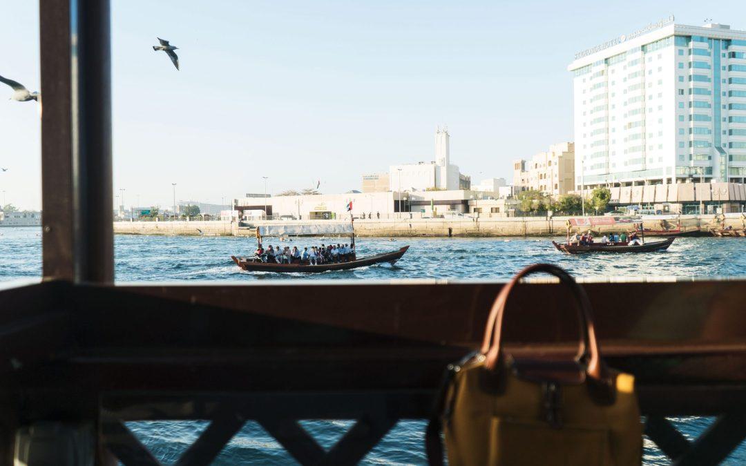 Mes 5 bonnes adresses à Dubaï