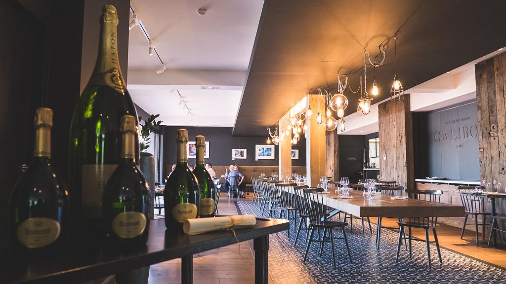 Galibot restaurant et hotel