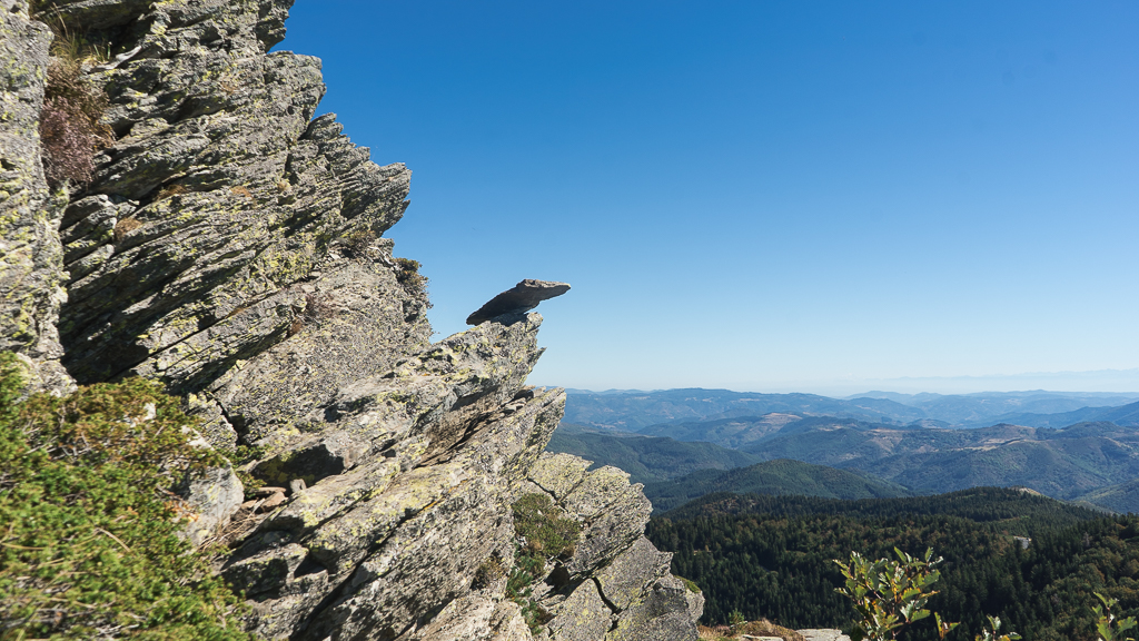 Mont Gerbier de jonc