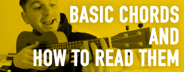 BASIC CHORDS MAINS