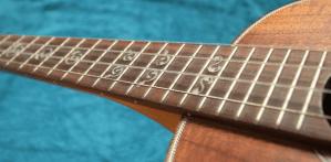 low g ukulele explained