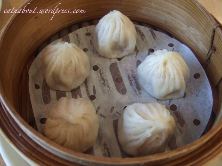 Northern Delicacy: Steamed Pork Dumplings