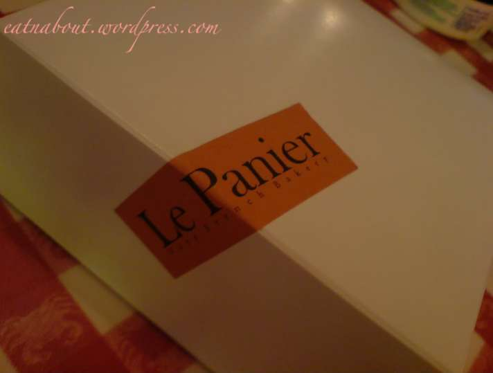 Le Panier - Very French Bakery