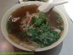 Pho 99 Vietnamese Noodle House - Richmond