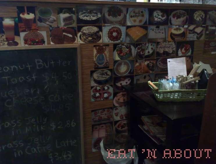 Berry Good Cafe