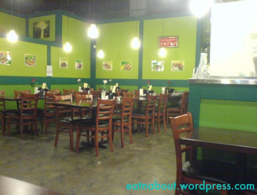 Halong Bay Vietnamese Restaurant