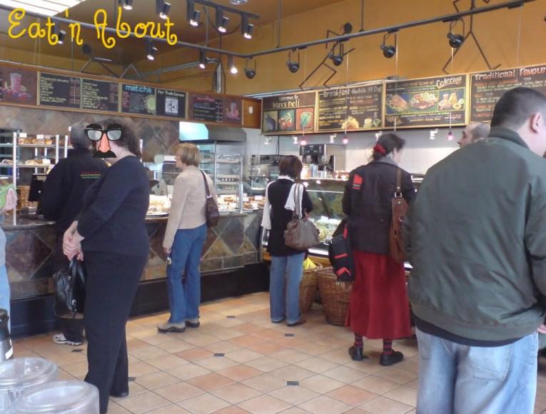 Max's Bakery and Delicatessen