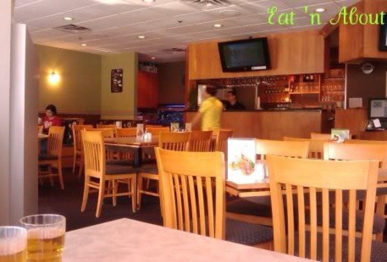 Bauhinia Restaurant