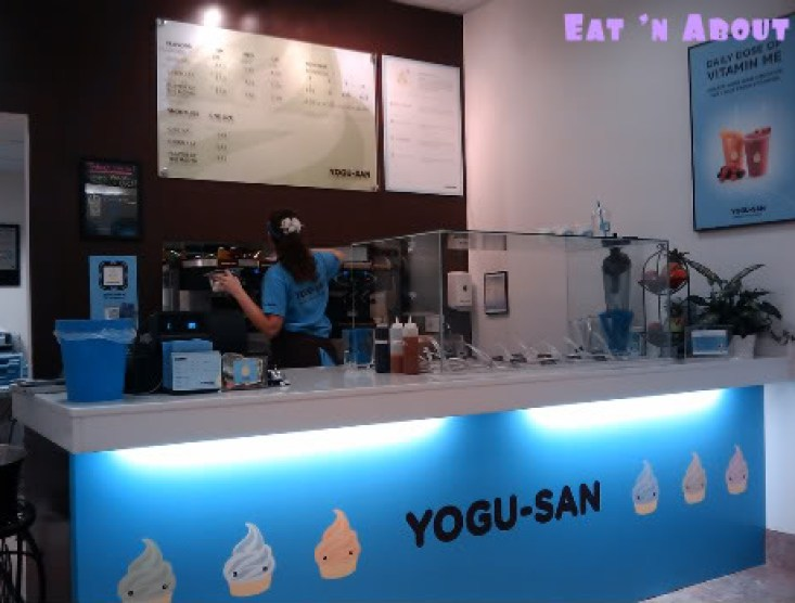 Yogu-San