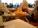 Dim Sum at Golden Sea City 金城