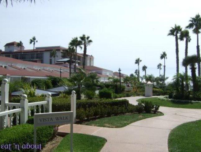 Vista Walk San Diego